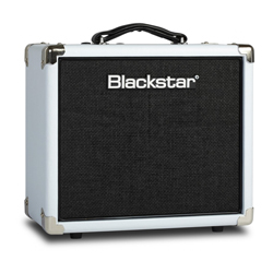 Blackstar HT-5R Combo limited white