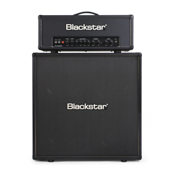 Blackstar HT Club 50 Halfstack inkl. Footswitch