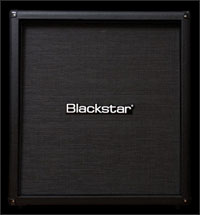 Blackstar Series One 412B 4x12 Cabinet gerade