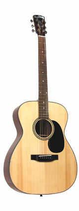 Blueridge BR-43 Westerngitarre 000-Size