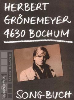 Grönemeyer,Herbert - Bochum