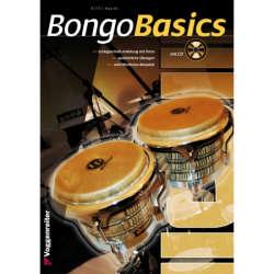 Bongo Basics + CD