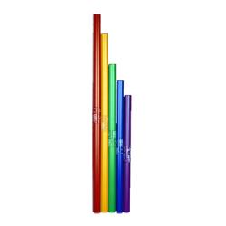 Boomwhackers BW-KG chromatische Ergänzung Bass