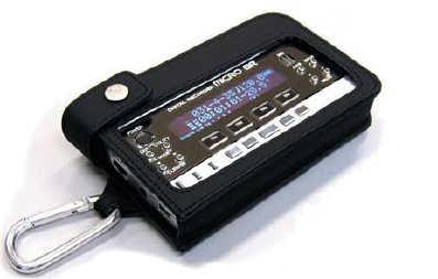 Boss BA-M-BR Transporttasche/Bag für MICRO BR Digital Recorder