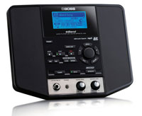 Boss JS-8 eBand Audio Player mit Multieffekten