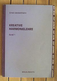 Braun-Peretti Kreative Harmonielehre Band 1