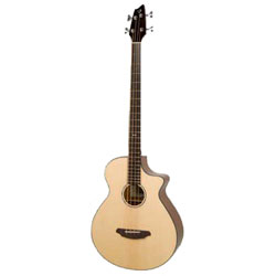 Breedlove Atlas Studio Jumbo Akustikbass