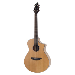 Breedlove C250COe Passport Original Westerngitarre