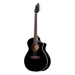 Breedlove C25CME Atlas Stage Original Westerngitarre