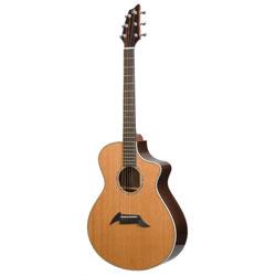 Breedlove C25CR Herringbone Pro Westerngitarre