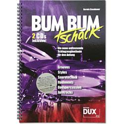 Bumm bumm tschak (+2 CD's)