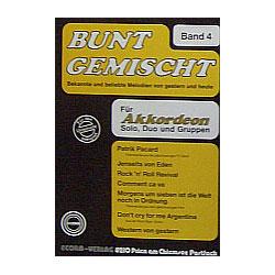 Bunt Gemischt Band 4