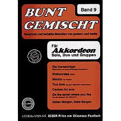 Bunt Gemischt Band 9