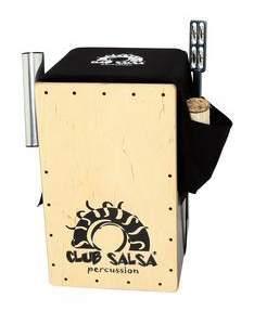 CLUB SALSA Cajonauflage