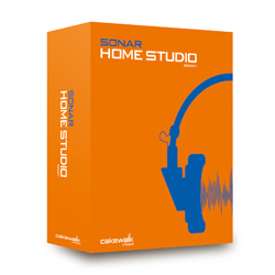 Cakewalk Sonar Home Studio 7
