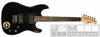 Career Stage-S E-Gitarre HH DDR