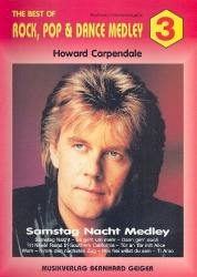 Carpendale, Howard - The Best of Rock Pop and Dance vol.3