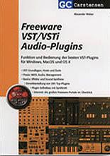 Freeware VST VSTi Plugins, Carstensen Verlag