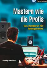 Mastern wie die Profis, Carstensen Verlag