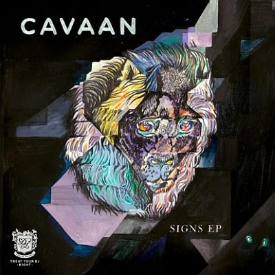 Cavaan Signs Ep, Isolee Remix
