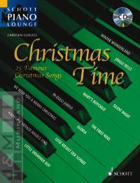 Christmas Time - Klavier