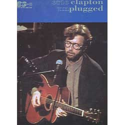 Clapton: Unplugged Easy