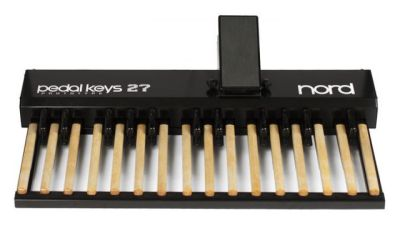 Clavia Nord C2 Bass Pedal
