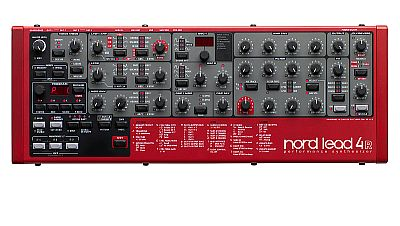 Clavia Nord Lead 4R Rack