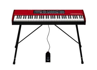 Clavia Nord Piano 2HP 73 Tasten B Stock