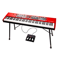 Clavia Nord Stage 2-88