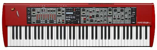 Clavia Nord Stage EX-76