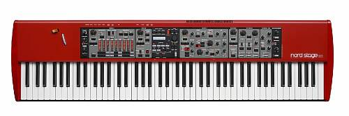 Clavia Nord Stage EX 88 s/h