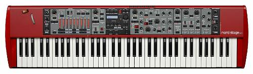 Clavia Nord Stage EX-Compact