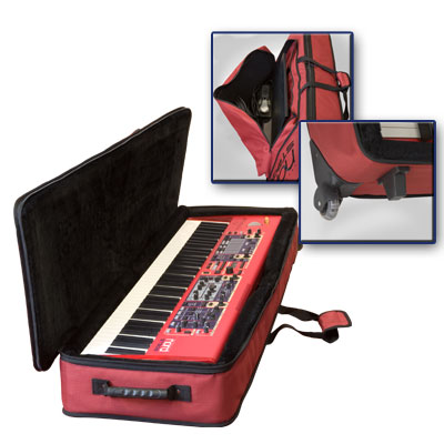 Clavia Softcase Nord Stage 76