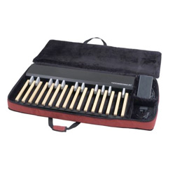 Clavia Softcase Pedal Keys 27