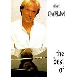 Clayderman, Richard - The Best of