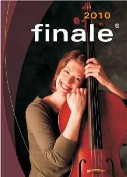 Coda Music Finale 2010