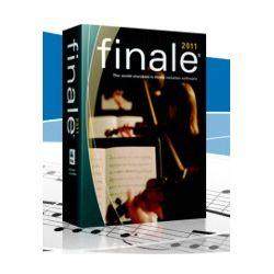 Coda Music Finale 2011