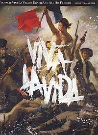 Coldplay - Viva la Vida or