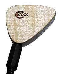 Coxx Piezo Akustik-Tonabnehmer