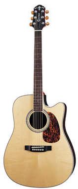 Crafter DV-300 CEQ NV Westerngitarre