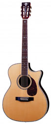 Crafter TMC0-35 N Westerngitarre