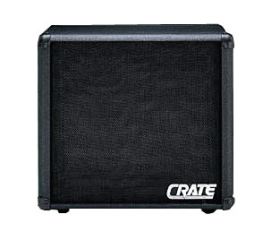 Crate BX-115E Bass-Box