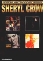 Crow, Sheryl - Guitar Anthology Series