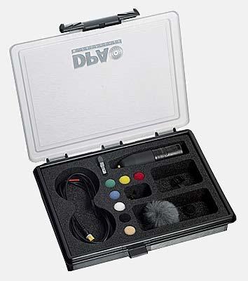 DPA EMK-4071 ENG/EFP-Mikrofonkit
