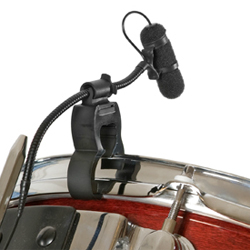 DPA d:vote 4099D Drum Clip Microphone