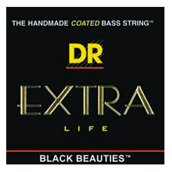 DR Extra Life EXPB PBB5-45 Peacock Blue Medium