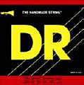 DR Hi Beams MR5 45-125 Medium Saiten Satz Bass 5-Strings