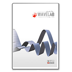DVD Lernkurs Hands on Wavelab