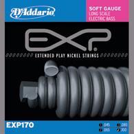 Daddario EXP-170 Bass Saiten 045-100